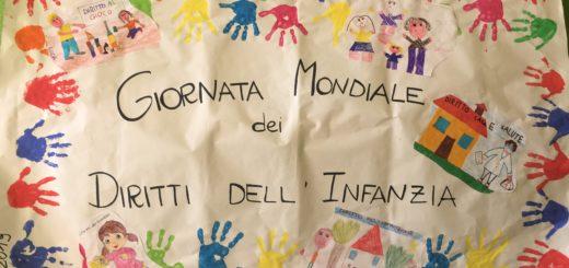 infanzia diritti