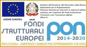 Fondi strutturali Europei 2014-2020
