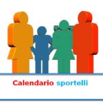 Calendario psicologa e psicopedagogista