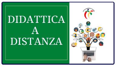 logo link Didattica a distanza