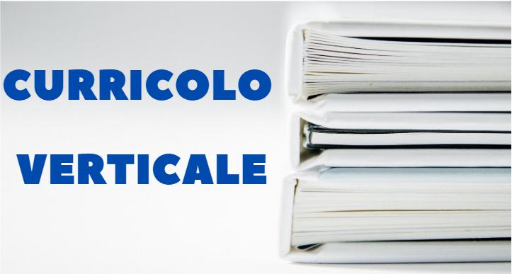 logo link Curricolo verticale