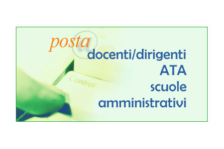 logo link Nuova Webmail @posta.istruzione.it