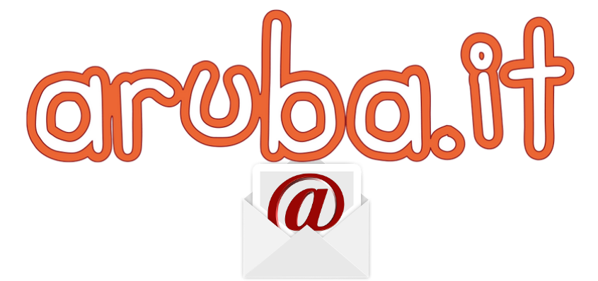 logo link Webmail Aruba